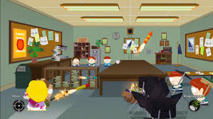 ccc southpark the stick of truth guide walkthrough detention