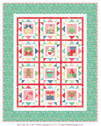 free quilted ornaments to make quilted