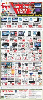 fry s forum frys electronics black friday 2011 ad