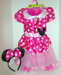 Baby Mouse Halloween Costume Disney Minnie Bowdazzling Dress Minnie Mouse Halloween Costume