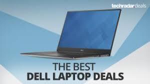 the best cheap dell laptop deals for christmas 2017 techradar