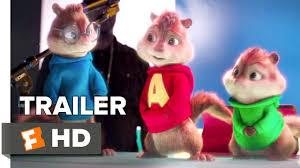 alvin chipmunks road chip official teaser trailer 1