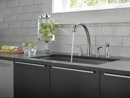 faucet com 2480 ar dst in arctic stainless by delta