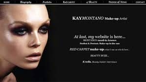 websites for makeup artists makeup artist websites makeup ideas