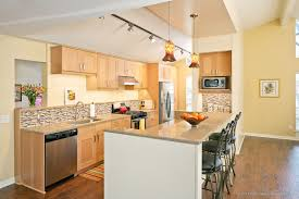 Kitchen Islands With Sink And Dishwasher Designing Your Kitchen Where To Put The Sink
