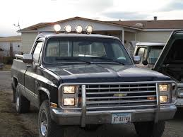1990 chevrolet c k 1500 series information and photos zombiedrive