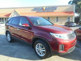 suv kia 2015 kia sorento lx 4dr suv in pensacola fl gulf south automotive