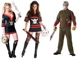 Halloween Costumes Jason Monster Halloween Costumes Men Women Holidappy