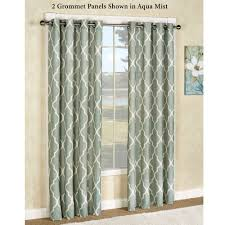 lovable modern curtain panels canada door panel modern sheer