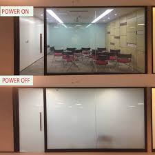 glass door film privacy magic window tint smart film privacy building glass film with