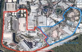 Disney Hollywood Studios Map Insanity Lurks Inside Rumor Alert Disney Hollywood Studios