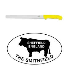 sheffield kitchen knives high quality kitchen knives from russums made in sheffield