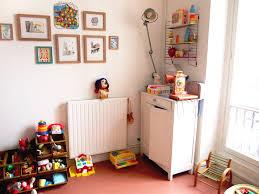 chambre de bébé vintage chambre vintage enfant idées décoration intérieure