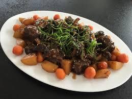 beef short ribs galbijjim recipe maangchi com