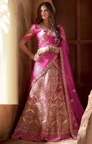 marriage dress for buy pink bridal lehenga blouse neck designs marriage dress for