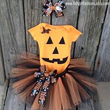 Girls Pumpkin Halloween Costume 44 Halloween Costumes Images Costume Baby