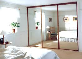 Closet Door Prices Furniture Sliding Mirror Closet Doors For Bedrooms Sliding