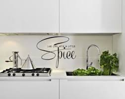Kitchen Wall Pictures For Decoration Kitchen Quotes Etsy