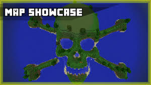 Survival Maps Skull Island Survival Map Minecraft Pc Map Showcase W Download