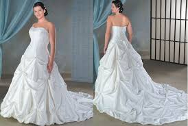 plus size designer wedding dresses u2013 reviewweddingdresses net
