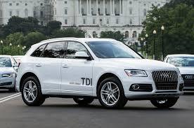 Audi Q5 1 9 Tdi - 2015 audi q5 reviews and rating motor trend