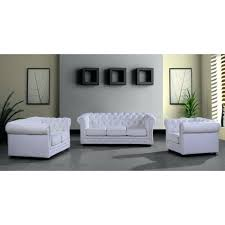 Camelback Leather Sofa by Mission Leather Sofa White Couch Sleeper High Density Retractable