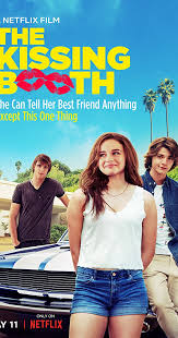 film lucy streaming vf youwatch the kissing booth 2018 imdb