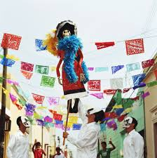 halloween in mexico where to celebrate day of the dead in mexico
