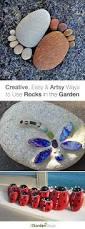 best 25 garden art ideas on pinterest howard house diy