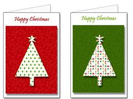 make a christmas card how to make a christmas card with others day02christmascards