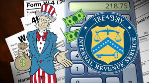 exposed irs is colluding with banks to unfairly target u s
