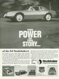 studebaker ads the old car manual project