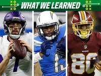 nfl week 12 nine takeaways from thanksgiving day nfl