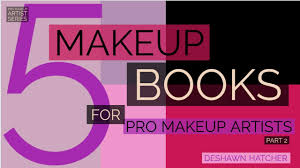 books for makeup artists makeup beauty books for pro makeup artists part 2