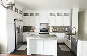 granite kitchen ideas kitchen ideas white kitchen cabinets with granite countertops
