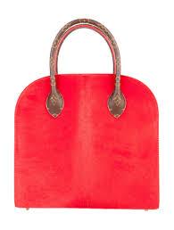 louis vuitton x christian louboutin shopping bag handbags