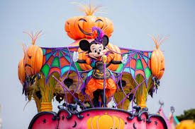 13 perfect halloween photos from tokyo disney resort tdr explorer