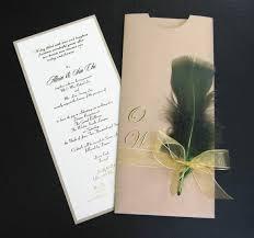 Embossed Invitation Cards Wedding Invitations 21st Bridal Wedding With Magenta Blueish