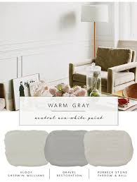 neutral paint colors best neutral paint colors our guide to the best neutral paint colors