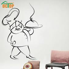online get cheap chef decor portraits aliexpress com alibaba group