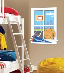 Basketball Room Decor 78 Best Basketball Kids Decor Images On Pinterest Basketball