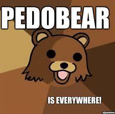 Everywhere Toy Story Everywhere Meme Generator - pedobear weknowmemes generator