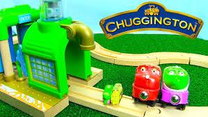 chuggington trains wooden chug wash wooden railway tracks