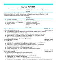Ups Package Handler Job Description Resume Job Description For Machine Operator Best Extrusion Operator