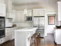 shaker kitchen ideas white shaker kitchen island kitchen and decor