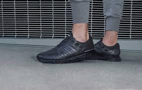 porsche design sport by adidas porsche design sport by adidas unveils limited edition all black