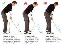 square to square driver swing proper alignment in golf free online golf tips