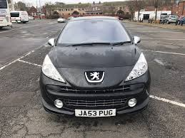 peugeot used car finance the car finance club used cars in north yorkshire