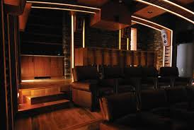 Lighting Ideas For Home Theaters CE Pro - Home theater lighting design