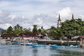 best unknown destinations in indonesia